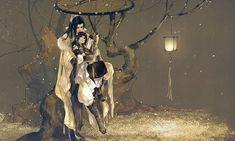 Môn phái: Tàng Kiếm - Game: VLTK 3D - Artist: 伊吹五月 (Ibuki Satsuki)   Periacon Anso