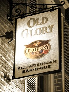 Old Glory Bar-B-Que / Washington, DC (Georgetown)