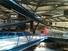 Centro Cultural São Paulo em São Paulo, SP