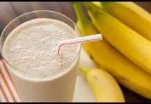 Ποτό Μπανάνας που καίει το λίπος στην κοιλιά Banana Drinks, Strawberry Banana Smoothie, Healthy Diet Plans, Paleo Diet, Banana Juice Recipe, Turmeric Detox, Cleanse Your Liver, Burn Stomach Fat, How To Cook Quinoa