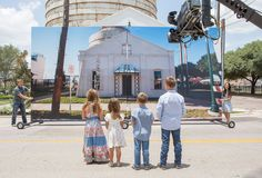 In a special episode of Fixer Upper, Chip and Jo renovate a century-old building at the recently opened Magnolia Silos, helping to fulfill one of Joanna Fixer Upper Tv Show, Fixer Upper Joanna, Magnolia Fixer Upper, Magnolia Joanna Gaines, Chip And Joanna Gaines, Chip Gaines, Magnolia Farms, Magnolia Market, Magnolia Homes