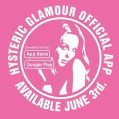 NEWS | HYSTERIC GLAMOUR