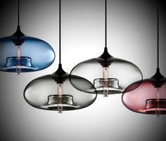 Ceiling lights modern minimalist glass pendant light globe with 1 aurora modern pendant light pendants by niche modern aurora is a word for the phenomenon seen in the northern and southern skies when charged particles mozeypictures Images