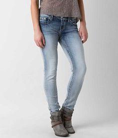 Miss Me Easy Skinny Stretch Jean - Women's Jeans | Buckle