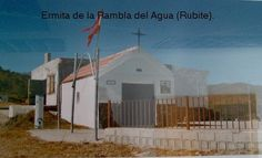 Ermita de la Rambla del Agua
