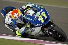 Siguiendo la cuenta atrás de @JesSanSan @DAegerter nos recuerda que #Faltan 77 días para que empiece #MotoGP