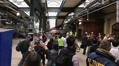 The deadly crash of a New Jersey Transit train Thursday underscores the need for a critical speed-control system on America's railways, acc...