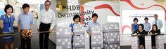 HDB InfoWEB: HDB Community Week 2013 : Heartland Beat Heartland, Opening Ceremony, Beats, Product Launch, Company Logo, Scene, Community, Stage