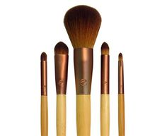 credit: EcoTools Margaret Badore (@mbadore) Living / Culture December 3, 2014 5 of 13 EcoTools Makeup Brushes