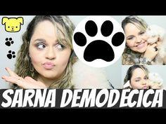 SARNA Demodécica (Sarna Negra): O que é | Sintomas | Como Tratar | Cuida...