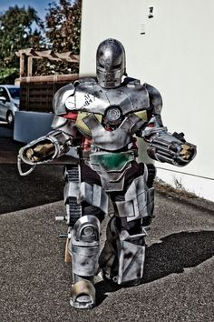 5bff8503d4 9 Best Ironman MK1 Dax79 Cosplay images in 2018 | Iron Man, Mk1 ...