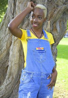 Discover new and vintage women's jeans at ASOS Marketplace. Looking for the perfect vintage Levi's? Want boyfriend, mom or high-waisted jeans? Dungarees, Overalls, African Prints, Vintage Levis, High Waist Jeans, Overall Shorts, Boyfriend Jeans, Stuff To Buy, Fashion