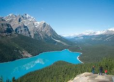 Best of the Canadian Rockies  http://www.tauck.com/tours/canada-tours/western-canada-tours/alberta-vacation-br-2015.aspx