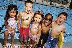 Je zult het maar treffen: een campingzwembad vol gillende koters... De kindvrije camping is dan ook danig in opmars. https://www.facebook.com/groups/807009975986274/