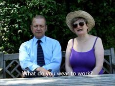 Dress codes and hot weather Share your best hot weather work ware with us