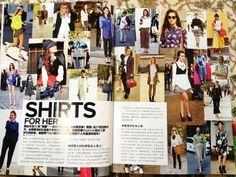 Look in Singapore magazine #magazines #look #fashionblogger #style