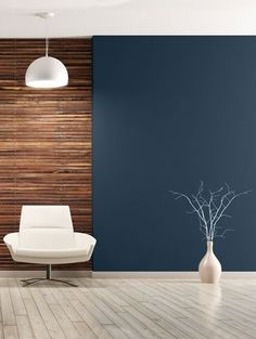 Rate this post 7 x Wandfarbe des Jahres 2019 & Wandfarbe Trends 2019 7 x Wandfarbe des Jahres 2019 & Wandfarbe Trends 2019 Deco Spa, Bureau Design, Bedroom Wall, My Room, Beautiful Homes, Nature Photography, Home And Family, Indoor, Interior Design