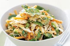 This fuss-free meal is low in carbs, tastes fantastic and will be on the table in half an hour or less, leaving you free to enjoy your summer evening! Chicken Salad Dressing, Low Carb Salad Dressing, Salad Dressing Recipes, Salad Dressings, Low Carb Recipes, Cooking Recipes, Healthy Recipes, Skinny Recipes, Diabetic Recipes