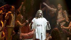 Torna Jesus Christ e ha sempre lo stesso volto - La Stampa