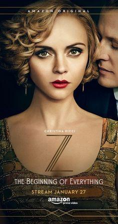 Z: The Beginning of Everything (TV Series 2015– ) - IMDb