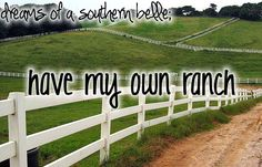 Specifically raise Appaloosas and QH for barrel racing and reining :)