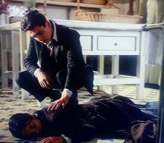 Grand Hotel tv series 2011-2013, Season 1 episode 11.