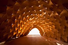 Piel de dragón|Espacios en madera