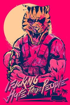 Hotline Miami 2 The Wrong Number
