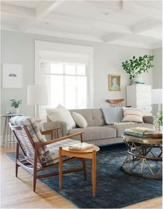 curbly living room emily henderson