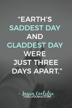 54 Inspirational Happy Easter Quotes and Spring Sayings Can You Feel It, How Are You Feeling, Happy Easter Quotes, Spring Quotes, Garden Quotes, Sad Day, Flower Quotes, Religious Quotes, Three Days