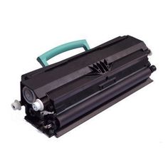 Toner Lexmark E250 Preto E250A11L Compatível  Durabilidade: 3.500 páginas - Para uso nas impressoras: Lexmark E250, E350, E352  Modelo: E250A11L  Garantia: 90 Dias  Referência/Código: TCLE250