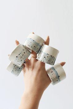 diy faux ceramic nap
