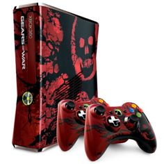 Xbox 360 Gears of War 3 Limited Edition Console Bundle Your #1 Source for Video Games, Consoles & Accessories! Multicitygames.com