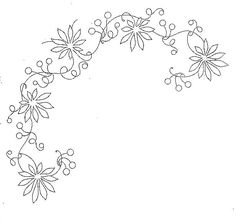 Irresistible Embroidery Patterns, Designs and Ideas. Awe Inspiring Irresistible Embroidery Patterns, Designs and Ideas. Baby Embroidery, Embroidery Flowers Pattern, Embroidery Needles, Hand Embroidery Designs, Vintage Embroidery, Embroidery Applique, Beaded Embroidery, Cross Stitch Embroidery, Machine Embroidery