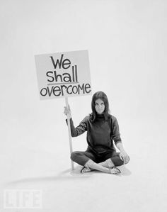 Gloria Steinem is an american feminist, journalist, and social and political activist. Media Spokeswoman for, the women's liberation movement in the late 1960s and 1970s.