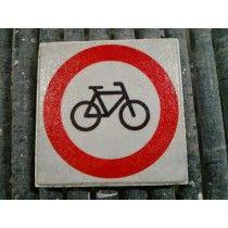 verboden te fietsen Logos, Art, Art Background, Kunst, Logo, Art Education, Legos