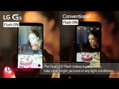 How to take the perfect picture with the LG G3, according to LG [video] - Android Authority