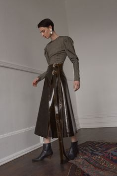 Beaufille Autumn/Winter 2017 Ready to Wear Collection