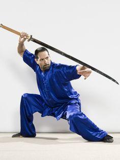 Miao Dao, a rare Chinese sword.