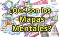 Qué es un Mapa Mental - Características, Ejemplos y Programas