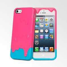 Lollimobile.com Releases New Cute iPhone 5 Cases To Style Up Any... ❤ liked on Polyvore