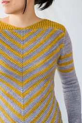 Ravelry: Aumangea Pullover pattern by Francoise Danoy