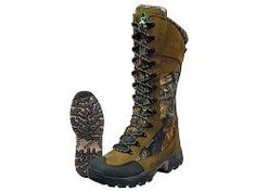 Hunting boots products i love