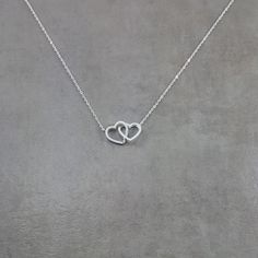 The heart has always been a symbol of love, compassion, friendship, and understanding. Let this piece be a reminder to spread affection and love to all those around you. Pendant: - Stainless steel - 1