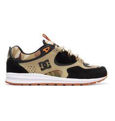 Kalis Lite SE Shoes 191282262627 | DC Shoes Dc Skate, Skate Surf, Baskets, Mens Skate Shoes, Skateboard, Camo, Modeling, Kicks, Slim