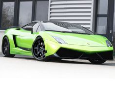 Gallardo LP620-4 Superleggera