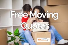 Why is it Very Important to Ask for A Moving Quotes - WowMover