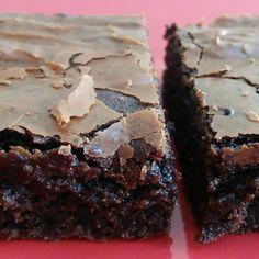 Brownies da Amable.