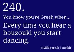 my husband does this. can't help himself. Greek Memes, Funny Greek, Greek Quotes, Greek Sayings, Life Happens Quotes, Life Quotes, Greek Dancing, Learn Greek, Greek Culture