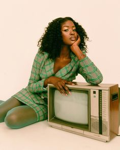 Who do you think you are? Photoshoot Concept, Photoshoot Themes, Photoshoot Inspiration, Black Girl Magic, Black Girls, Black Photography, Artistic Photography, Photography Poses, Beautiful Black Girl